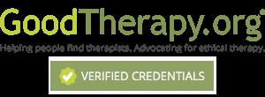 GoodTherapy erifiedSeal